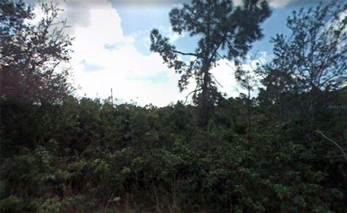 Photo of 28183 BARSTOW DRIVE, PUNTA GORDA, FL 33955 (MLS # C7450234)