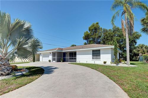 Photo of 261 ALSACE AVENUE, VENICE, FL 34293 (MLS # N6110234)