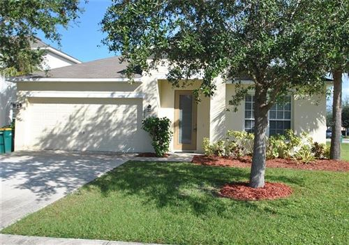 Photo of 4373 COLLINWOOD DRIVE, MELBOURNE, FL 32901 (MLS # O5846234)
