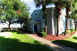 Photo of 1617 COLUMBIA ARMS CIRCLE #153, KISSIMMEE, FL 34741 (MLS # S5011234)