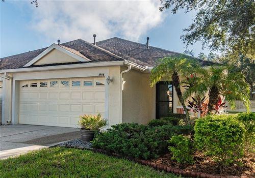 Photo of 3616 SIMONTON COURT, LAND O LAKES, FL 34638 (MLS # T3334234)