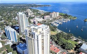 Photo of 300 BEACH DRIVE NE #201, ST PETERSBURG, FL 33701 (MLS # U8032234)