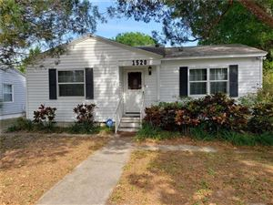 Photo of 1520 55TH STREET S, GULFPORT, FL 33707 (MLS # U8041234)