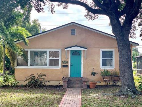 Photo of 4646 13TH AVENUE N, ST PETERSBURG, FL 33713 (MLS # U8104234)