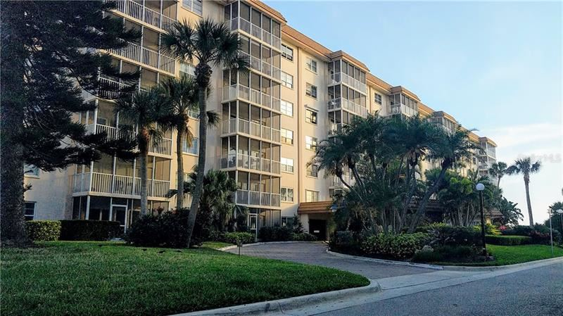 Photo of 800 BENJAMIN FRANKLIN DRIVE #510, SARASOTA, FL 34236 (MLS # A4461234)