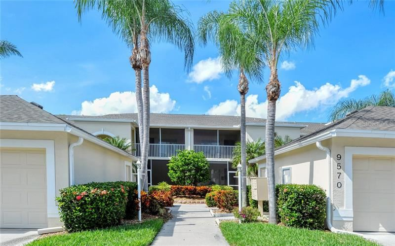 9570 HIGH GATE DRIVE #1712, Sarasota, FL 34238 - #: A4482234