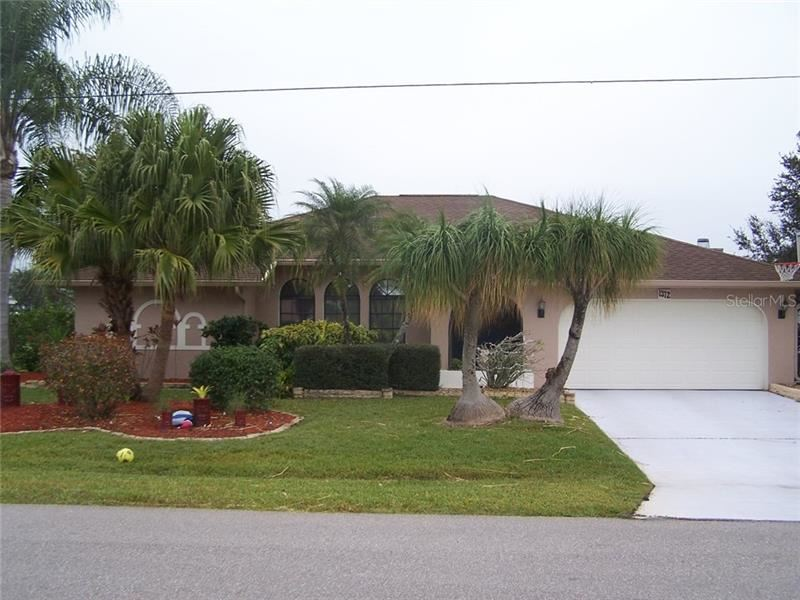 1372 ULTRAMARINE LANE, Punta Gorda, FL 33983 - #: C7436234