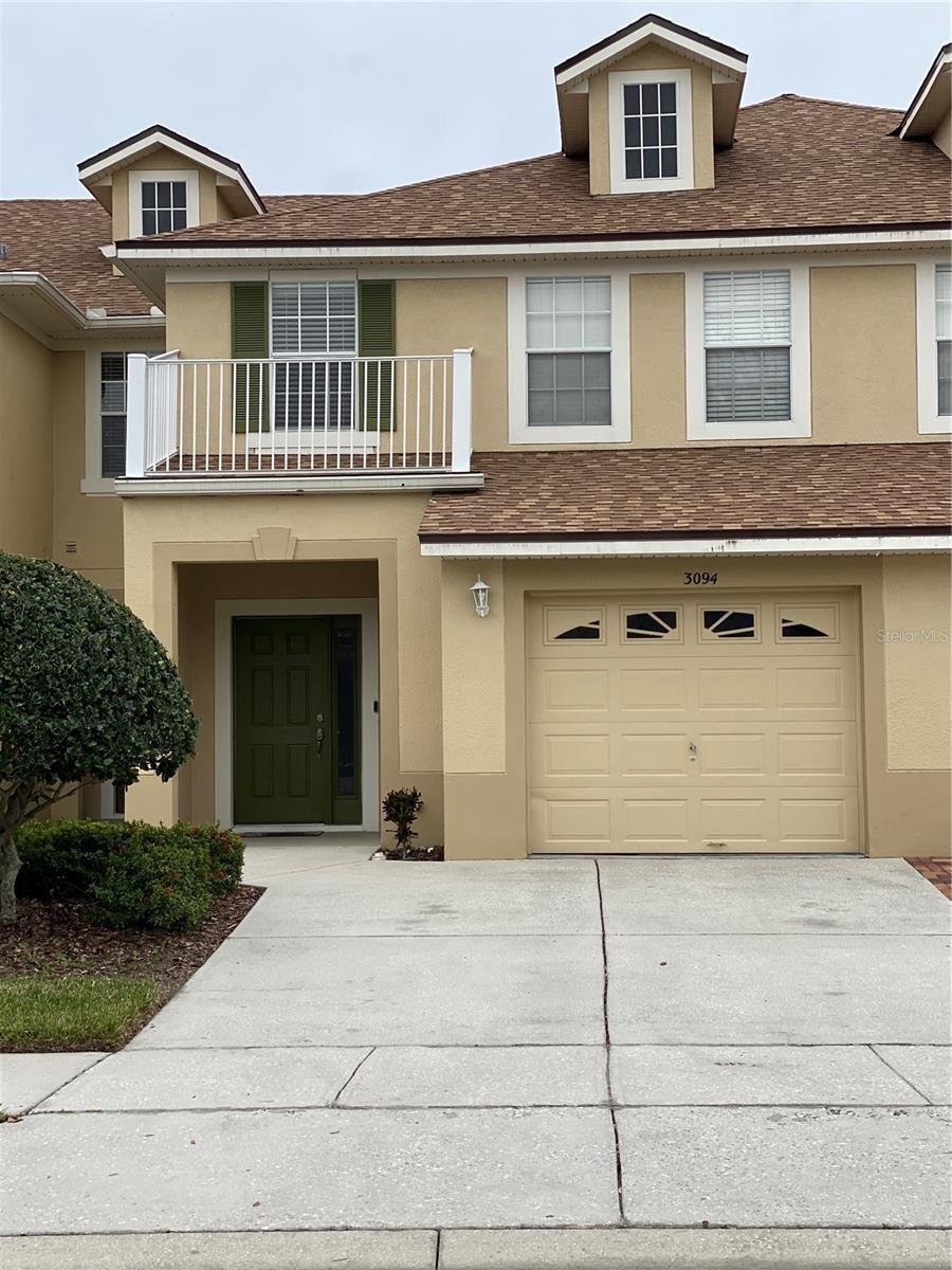 2904 ASHLAND LANE S, Kissimmee, FL 34741 - #: O5964234
