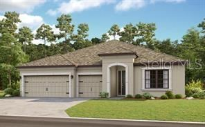 3910 REDFIN PLACE, Kissimmee, FL 34746 - #: S5032234