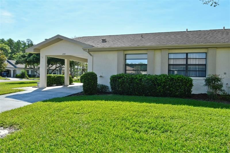 2120 HEREFORD DRIVE #512, Sun City Center, FL 33573 - #: T3230234