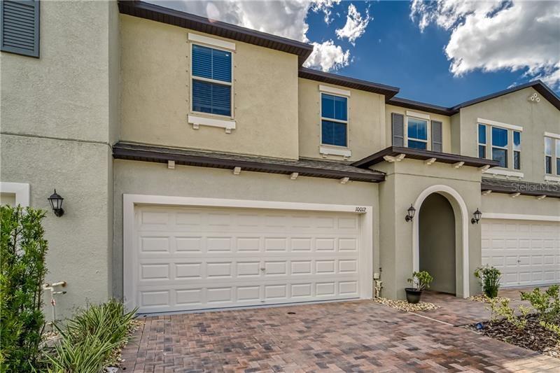 10012 CORSO MILANO DRIVE, Tampa, FL 33625 - MLS#: T3256234