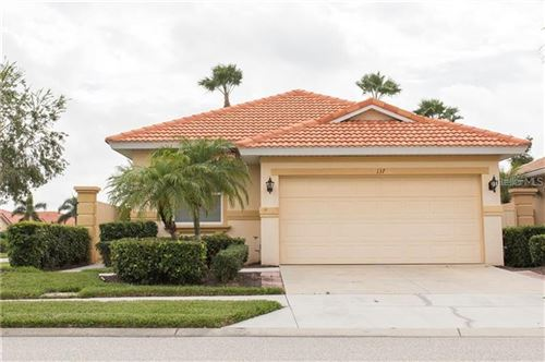 Photo of 137 PADOVA WAY #8, NORTH VENICE, FL 34275 (MLS # A4453235)
