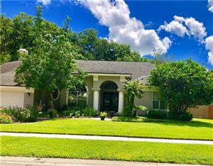 Photo of 111 FOREST TRAIL, OVIEDO, FL 32765 (MLS # O5803235)