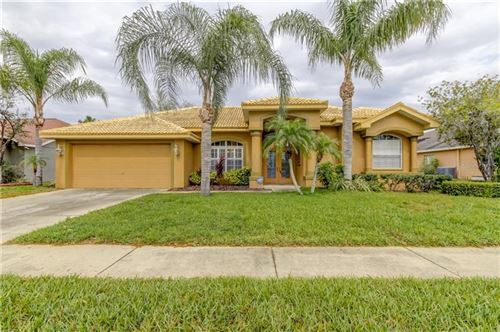 Photo of 22423 WILLOW LAKES DRIVE, LUTZ, FL 33549 (MLS # T3228235)