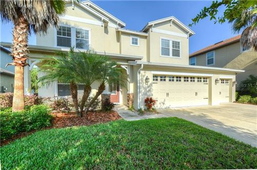 Photo of 8012 HAMPTON GLEN DRIVE, TAMPA, FL 33647 (MLS # T3233235)