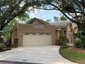Photo of 5114 WHITE PINE CIRCLE NE, ST PETERSBURG, FL 33703 (MLS # U8029235)