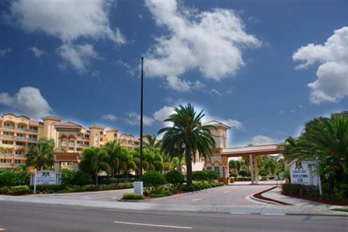 Photo of 17715 GULF BOULEVARD #603, REDINGTON SHORES, FL 33708 (MLS # U8139235)
