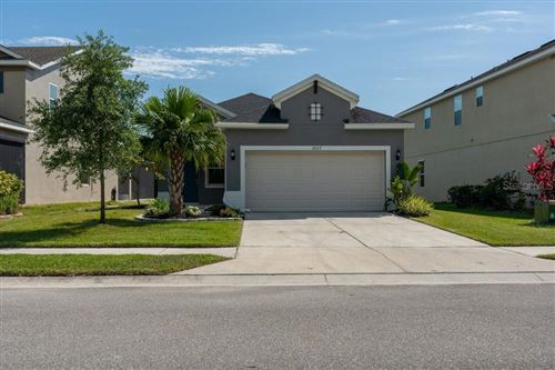 Photo of 5927 OAK MILL TERRACE, PALMETTO, FL 34221 (MLS # W7833235)