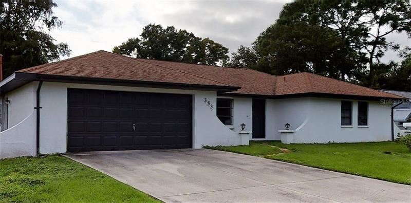 353 LOMOND DRIVE, Port Charlotte, FL 33953 - #: A4478235