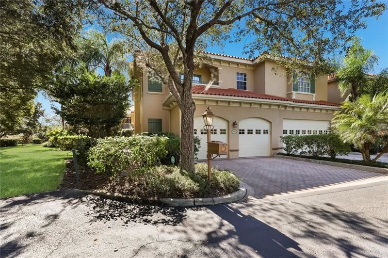 3605 SQUARE WEST LANE #21, Sarasota, FL 34238 - #: A4484235