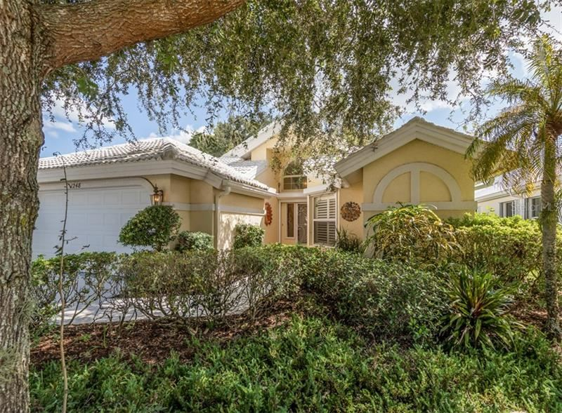1248 HARBOR TOWN WAY, Venice, FL 34292 - #: N6112235