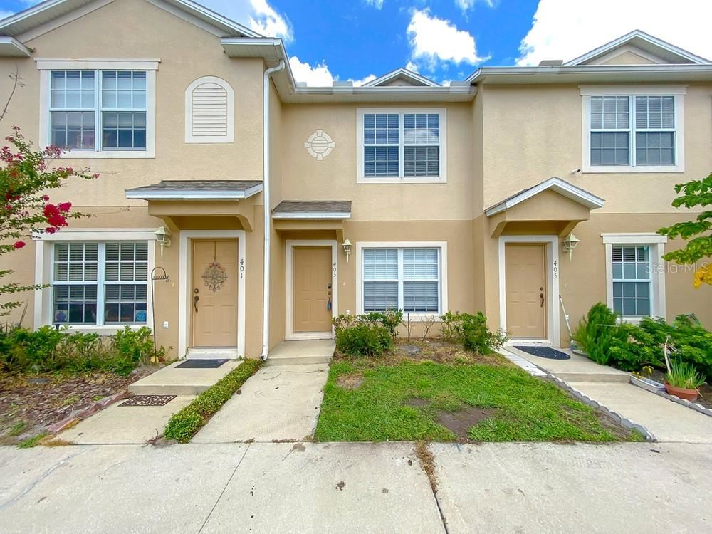403 WILTON CIRCLE, Sanford, FL 32773 - #: O5961235