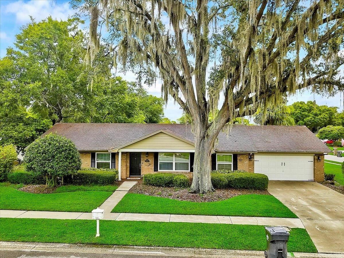 13205 TIFTON DR, Tampa, FL 33618 - #: T3314235