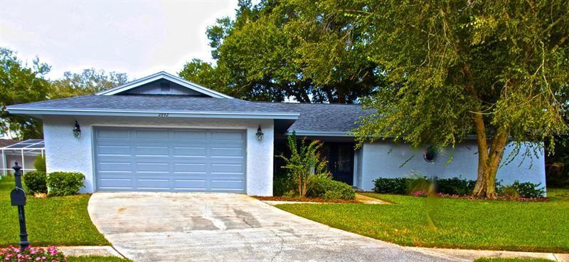 2842 CEDAR RUN COURT, Clearwater, FL 33761 - #: U8102235