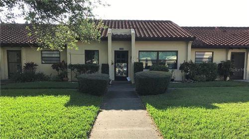 Photo of 1314 56 STREET W, BRADENTON, FL 34209 (MLS # A4463236)