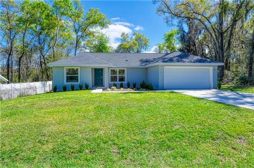 Photo of 14 JUNIPER TRAIL, OCALA, FL 34480 (MLS # OM616236)