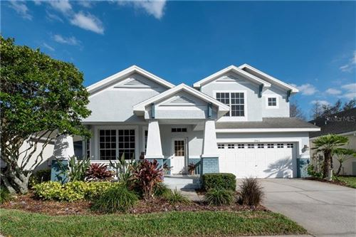 Photo of 19411 MELODY FAIR PLACE, LUTZ, FL 33558 (MLS # T3221236)