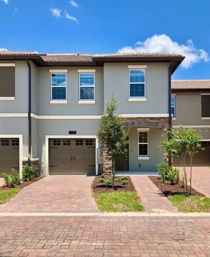 Photo of 8511 PLAYER POINT DRIVE, DAVENPORT, FL 33896 (MLS # T3242236)