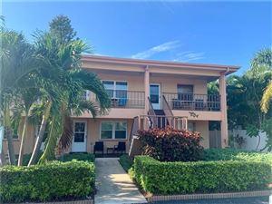 Photo of 535 68TH AVENUE #9, ST PETE BEACH, FL 33706 (MLS # U8059236)