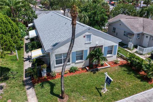Photo of 340 78TH AVENUE, ST PETE BEACH, FL 33706 (MLS # U8091236)