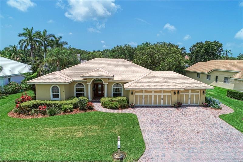 4856 HANGING MOSS LANE, Sarasota, FL 34238 - #: A4468236