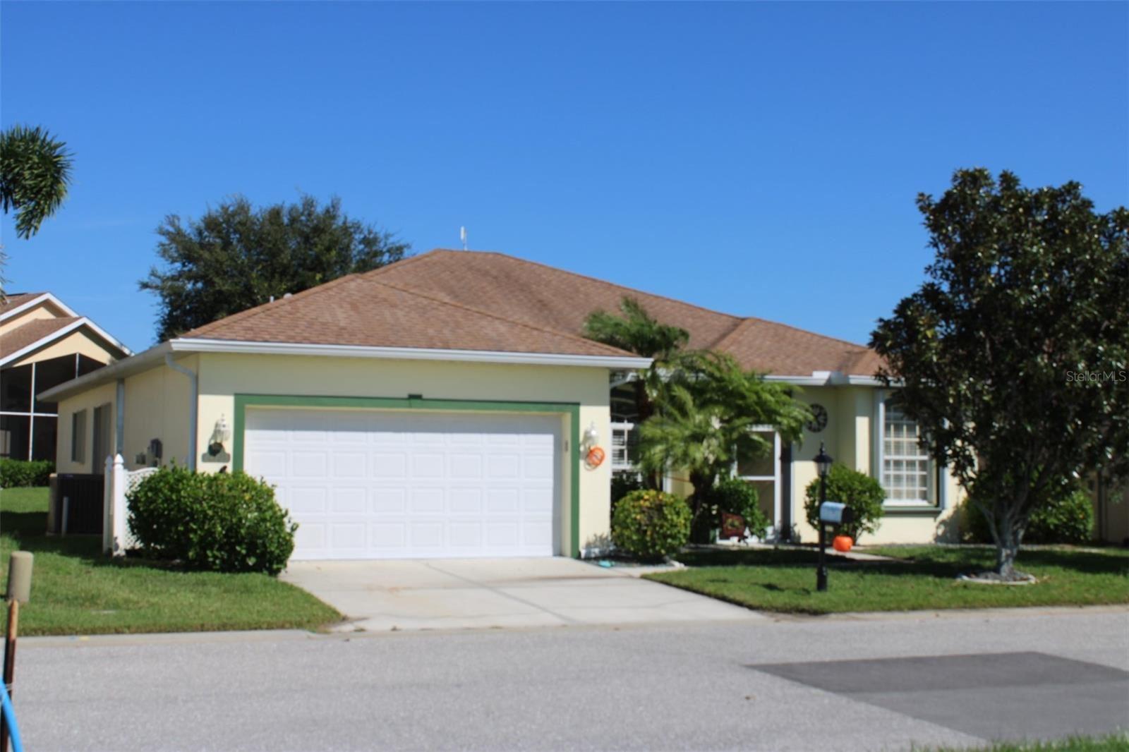 24703 BUCKINGHAM WAY, Port Charlotte, FL 33948 - #: C7450236