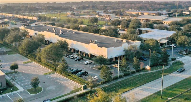 Photo of 350 E CROWN POINT ROAD #1110, WINTER GARDEN, FL 34787 (MLS # O5847236)