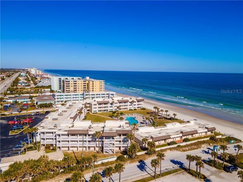 3663 S ATLANTIC AVENUE #11B, New Smyrna Beach, FL 32169 - #: O5918236