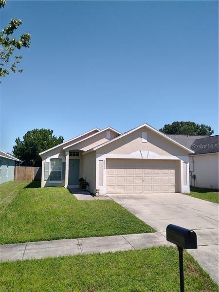 2211 PHONECIA COURT, Orlando, FL 32837 - MLS#: S5036236