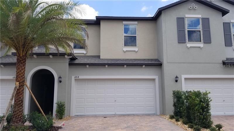 6818 VIA PERLOSO COURT, Tampa, FL 33625 - MLS#: T3227236