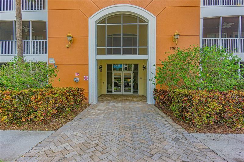 7903 SEMINOLE BOULEVARD #2302, Seminole, FL 33772 - #: T3269236