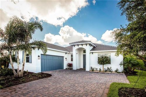 Photo of 8024 CLEARWATER CT COURT, SARASOTA, FL 34241 (MLS # A4432237)