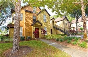 Photo of 6328 RALEIGH STREET #801, ORLANDO, FL 32835 (MLS # O5800237)