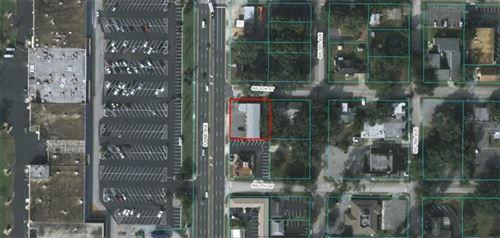 Photo of 607 S PINE AVENUE, OCALA, FL 34471 (MLS # OM608237)