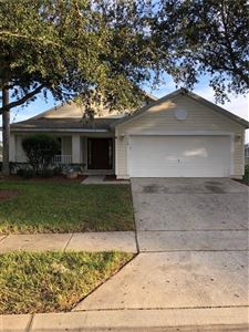 Photo of 2714 PRESTWICK LANE, KISSIMMEE, FL 34744 (MLS # S5011237)
