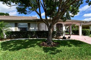Photo of 2037 HEATHFIELD CIRCLE, SUN CITY CENTER, FL 33573 (MLS # T3169237)