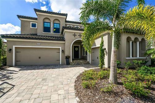 Photo of 16806 BERWICK TERRACE, BRADENTON, FL 34202 (MLS # T3283237)