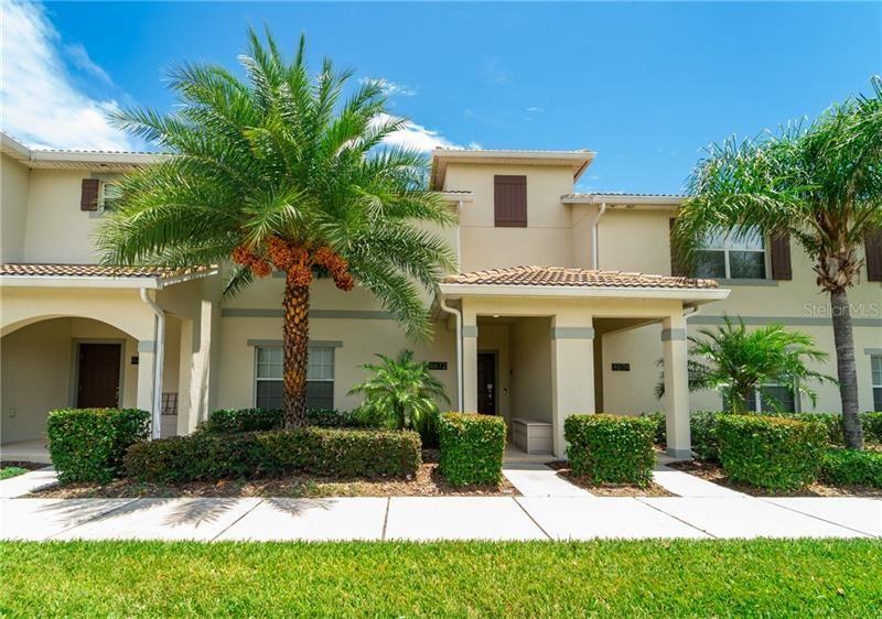 4872 CLOCK TOWER DRIVE, Kissimmee, FL 34746 - MLS#: O5870237