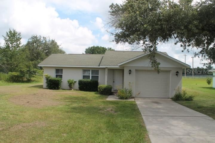 4785 SW 142ND PLACE ROAD, Ocala, FL 34473 - #: S5054237