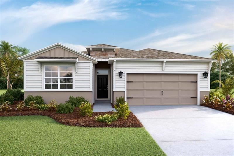 13816 WOODBIDGE TERRACE, Lakewood Ranch, FL 34211 - #: T3306237